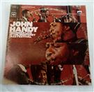 COLUMBIA RECORDS JOHN HANDY LIVE AT MONTEREY JAZZ FESTIVAL VINYL